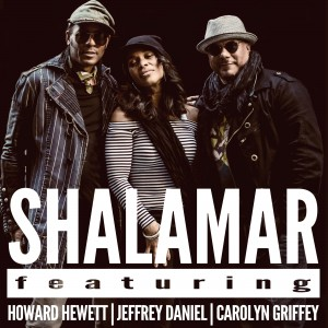 SHALAMAR play MANCHESTER – Academy on Saturday 29th April 2017!