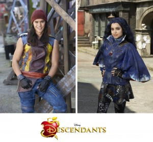 Kenny Ortega's new movie leaves 'Descendants' spellbound
