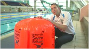 Steve Parry, Olympic Bronze Medallist