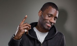 Win a pair of wretch 32 tickets (Manchester Ritz)