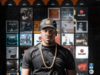 BUGZY MALONE at Gorilla 23rd June