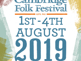 Cambridge Folk Fest Announces First Headline Acts to include Jose Gonzales