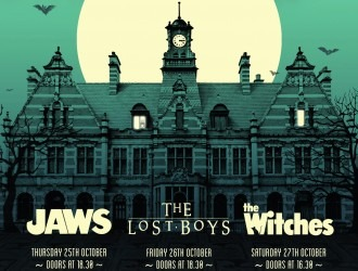 Pop-up cinema to bring the ultimate Halloween experience to Victoria Baths
