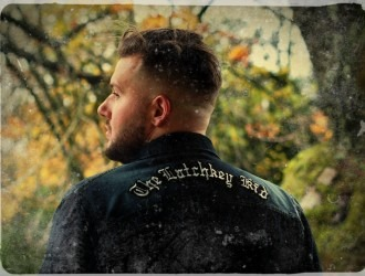 Liam Frost announces new Album - The Latchkey Kid