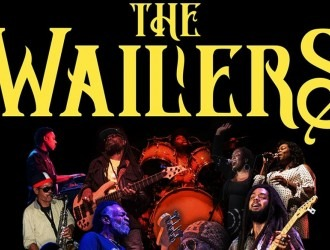 Roots Rasta Reggae Rebels The Wailers to play Manchester Academy this March 2019