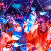 Cry with laughter this Blue Monday at The Crystal Maze LIVE Experience