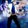 KING OF POP starring Navi feat Jennifer Batten (MJ's Guitarist of 10 years) play MANCHESTER