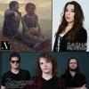 American Young, Sasha McVeigh and Loveless Effect extend european tour
