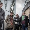 Brand New Drama Gives a Voice to Domestic Violence