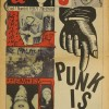 Graphic Art of the Underground; from Psychedelia to Punk