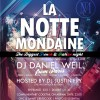 La Notte Mondaine at The Milton Club
