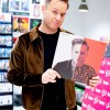 Olly Murs Launches New Album In Manchester