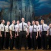 The Book of Mormon Broadway's smash-hit musical is coming to Manchester.
