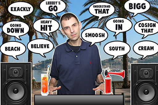 Westwood Quotes